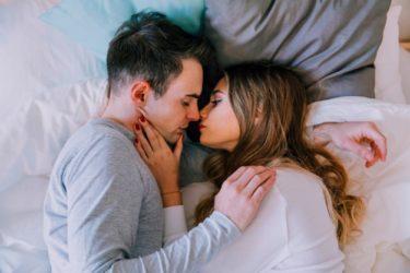 【性格診断】あなたの寝相はどのタイプ?