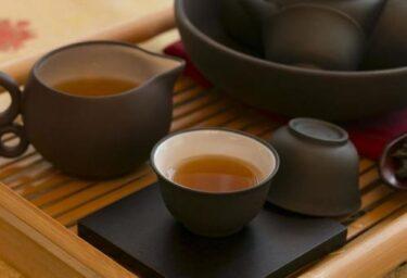 【必見!】黒烏龍茶はダイエットに効くの?ダイエット効果やカフェイン量など詳しくまとめました!