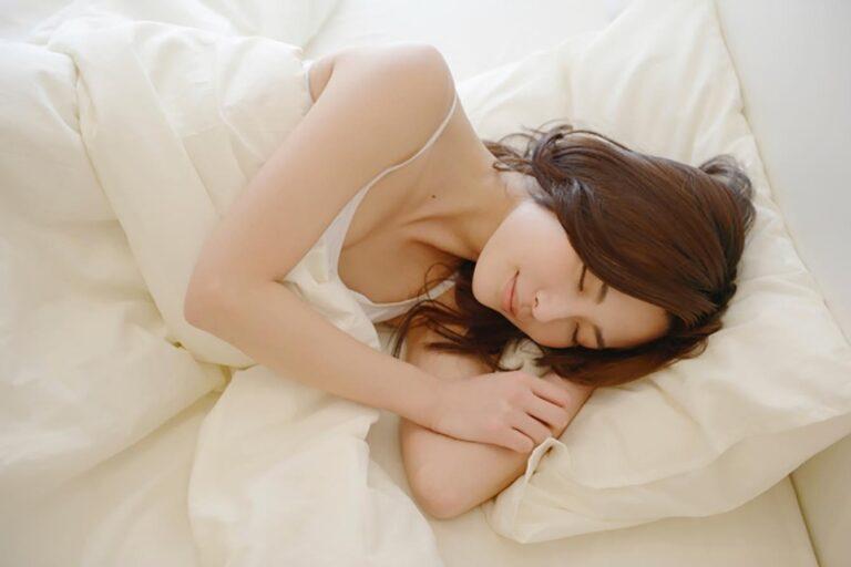 うっとり睡眠アイテム